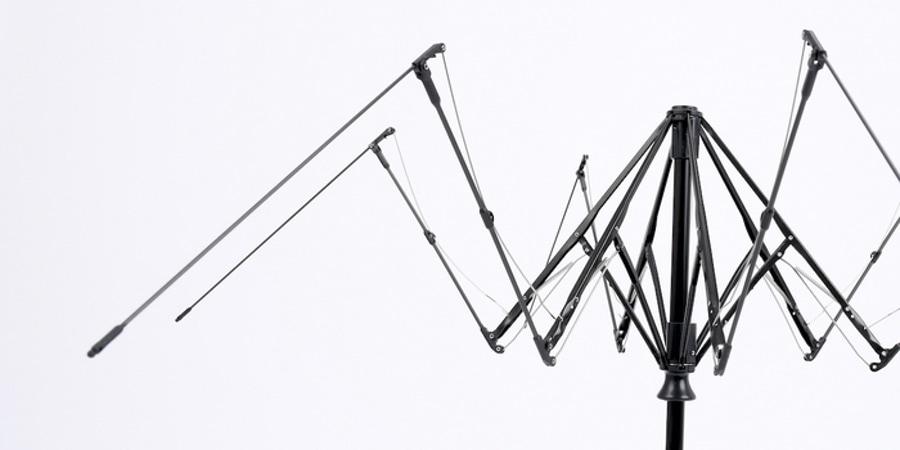 VERYKAL 極輕功能自動傘