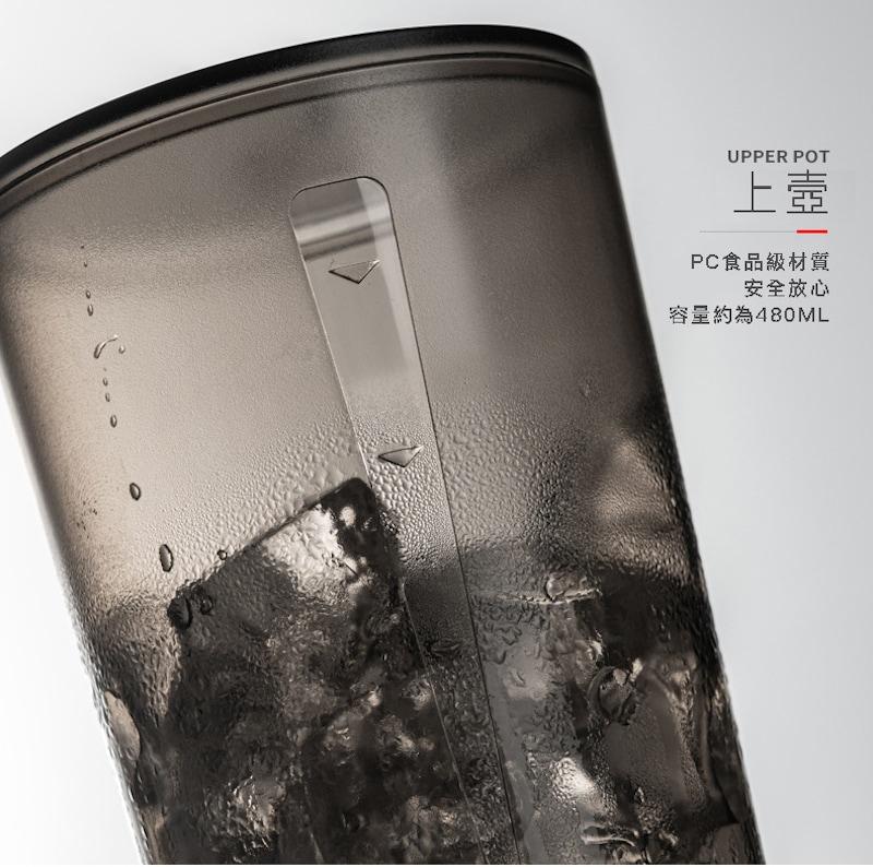 CAFEDE KONA 冰滴咖啡壺