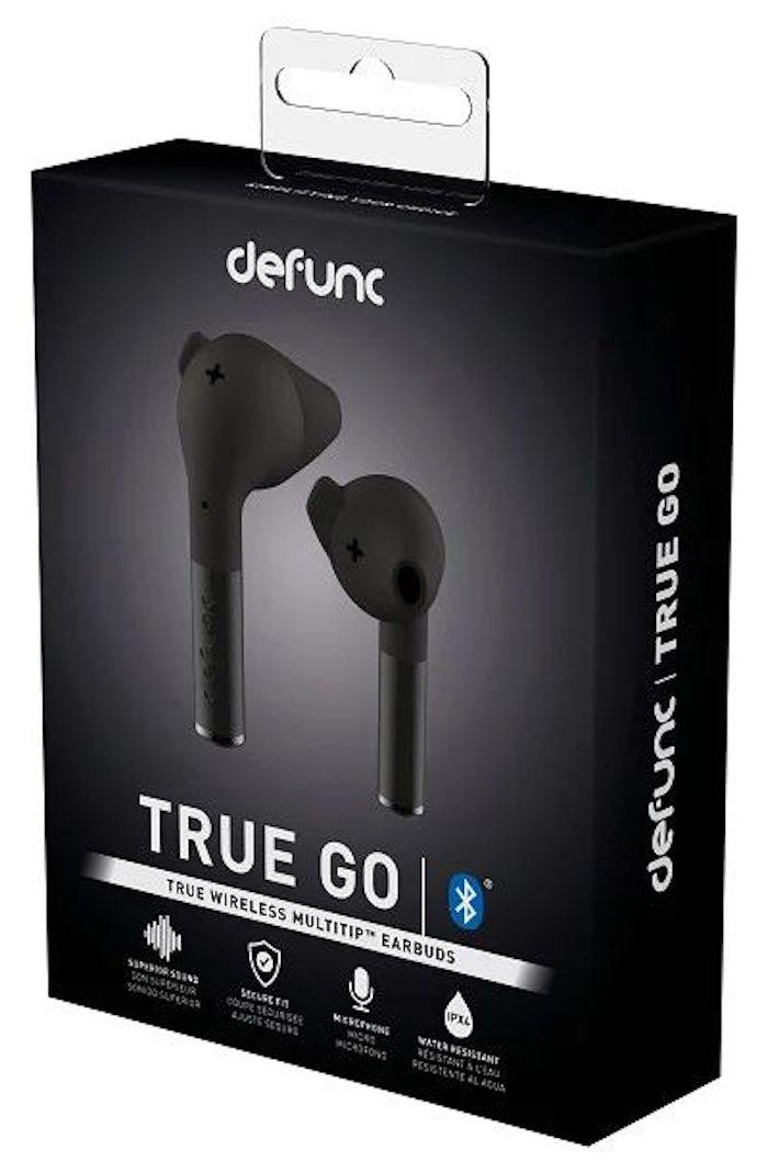 Defunc True Go 音質電量強化版