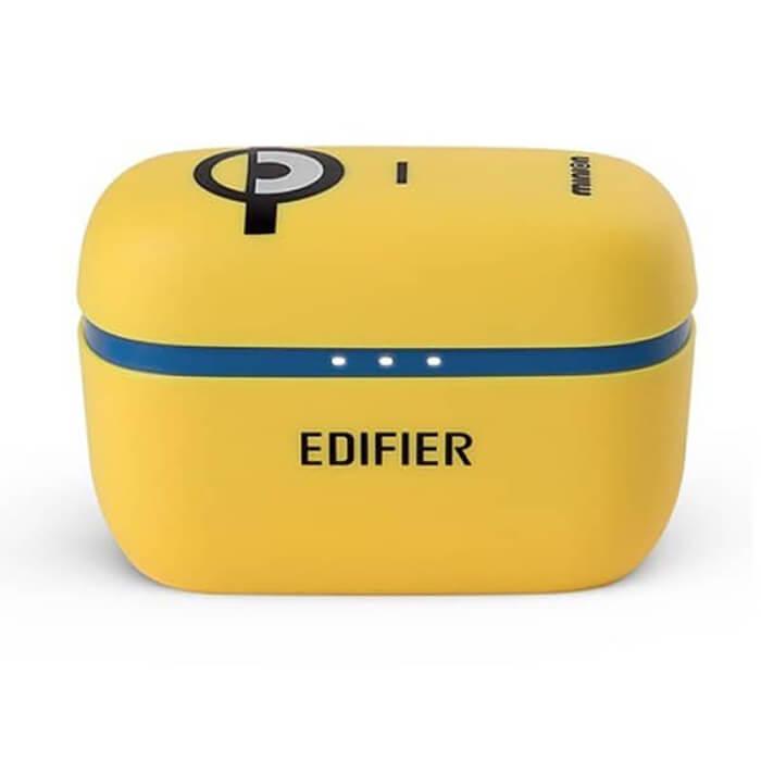 Edifier 真無線藍牙耳機 (Minion Edition) W3
