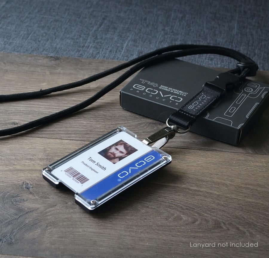 美國GOVO 輕便證件卡包