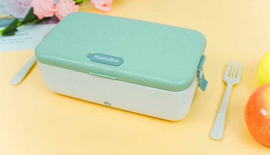 HeatsBox Life 輕量版智能加熱飯盒
