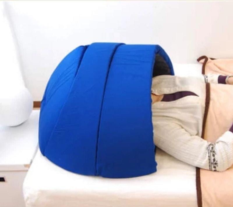 日本 IGLOO 吸音遮光助眠罩