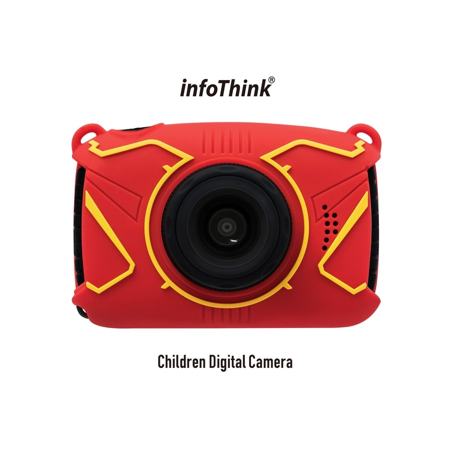 Infothink 迪士尼系列兒童數位相機