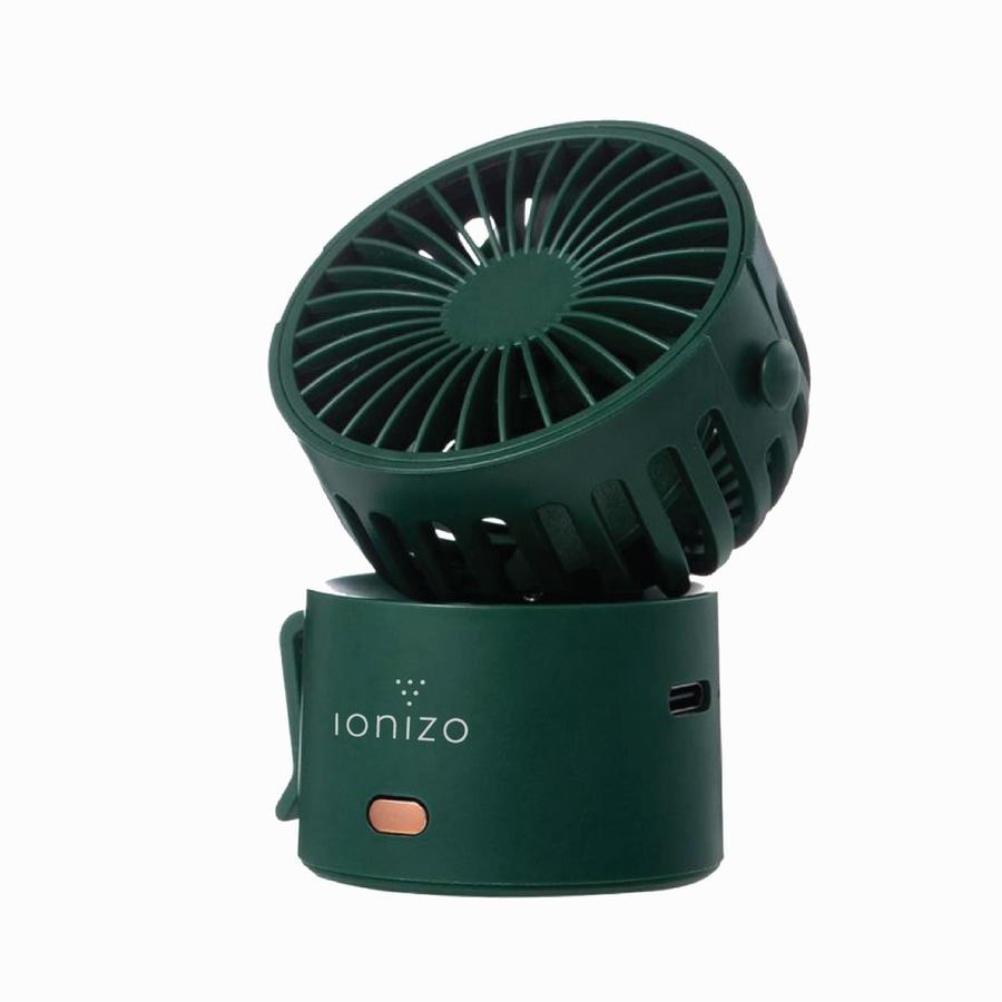 Ionizo 超迷你USB便攜式百變小風扇