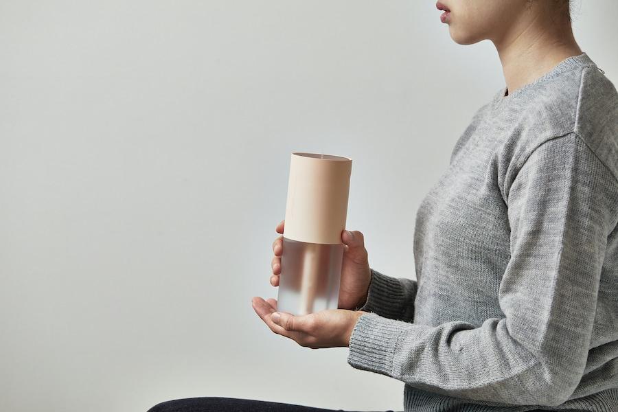 韓國LUMENA 無缐加濕器 - N9-H2 plus (2020年版)