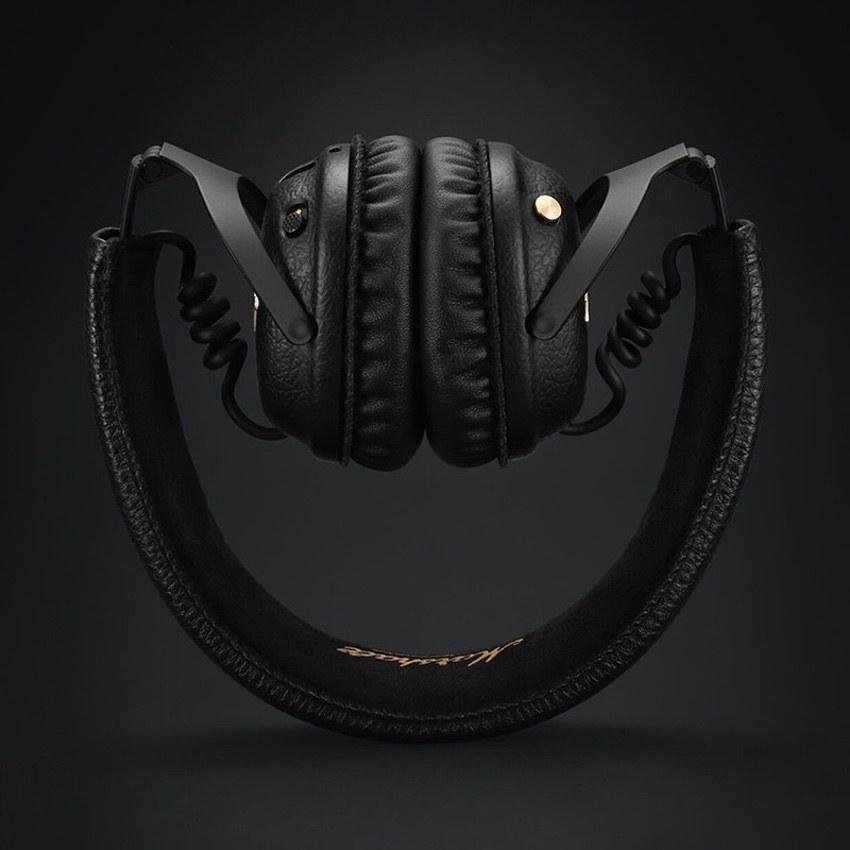 Marshall MID A.N.C.頭戴式降噪藍牙耳機