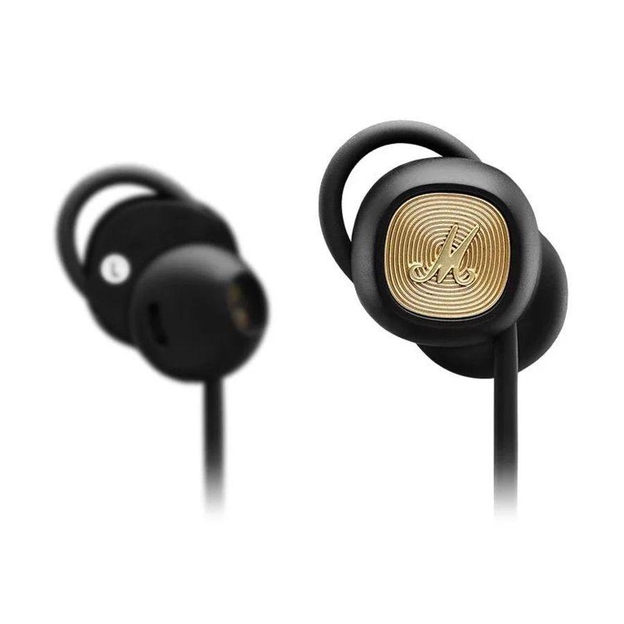 Marshall Minor II Bluetooth 無線藍牙耳機