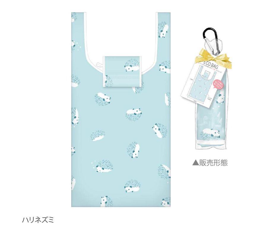 日木便攜環保袋(日本直送)