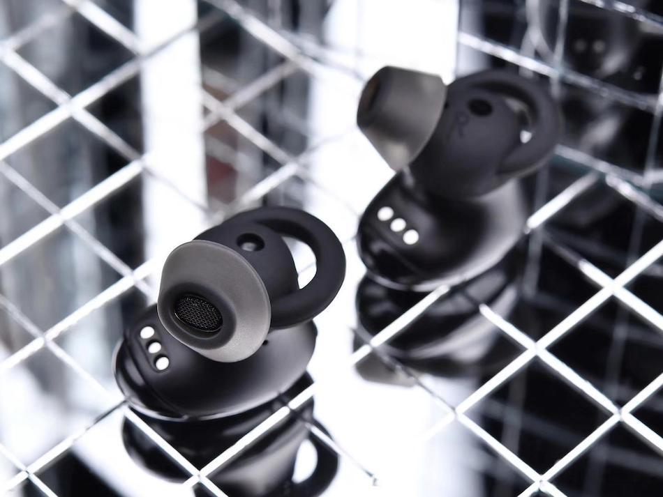 1MORE 圈鐵主動降噪無線耳機 EHD9001TA