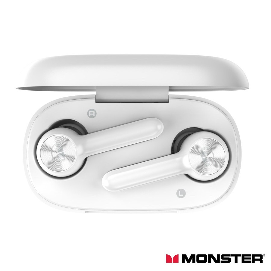Monster Clarity 200 AirLinks 真無線耳機