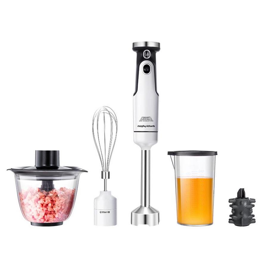 摩飛 Morphy Richards MR6006 四合一多功能小型料理機