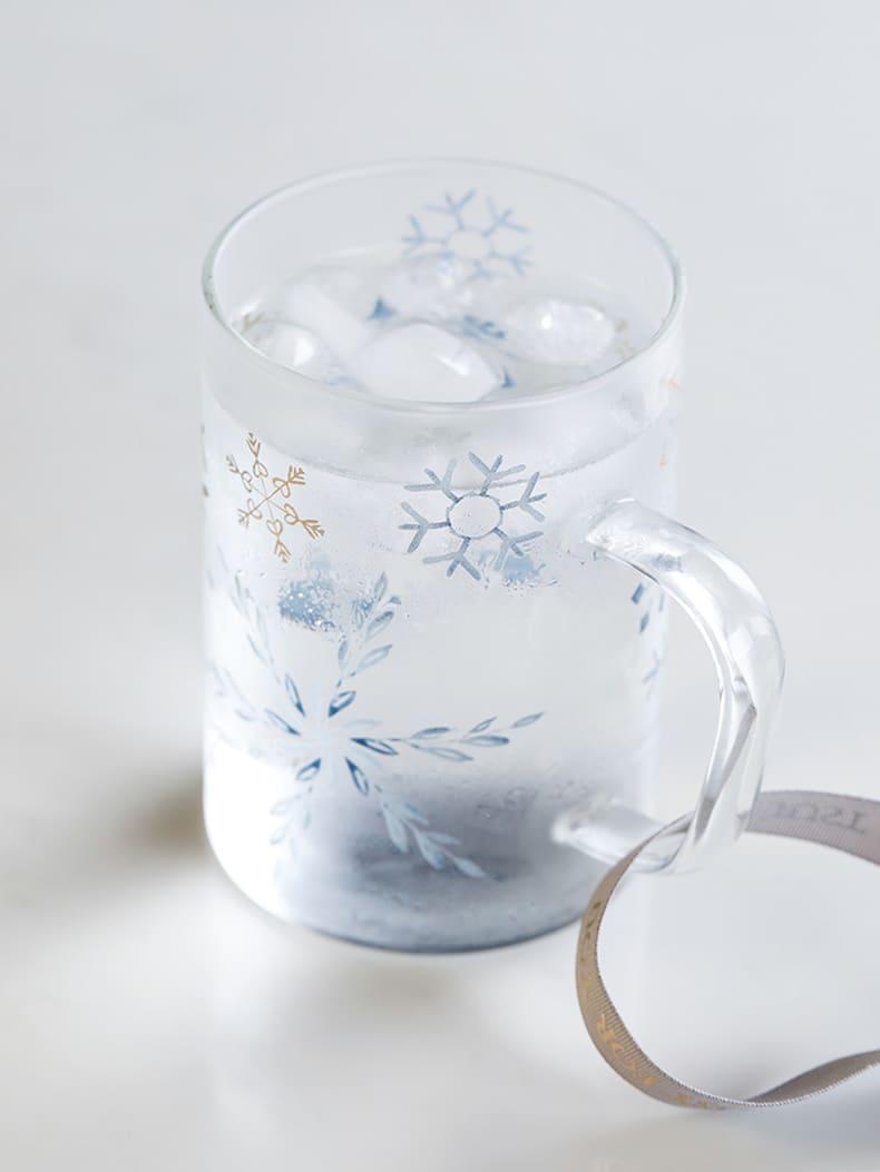 星辰宇宙玻璃杯