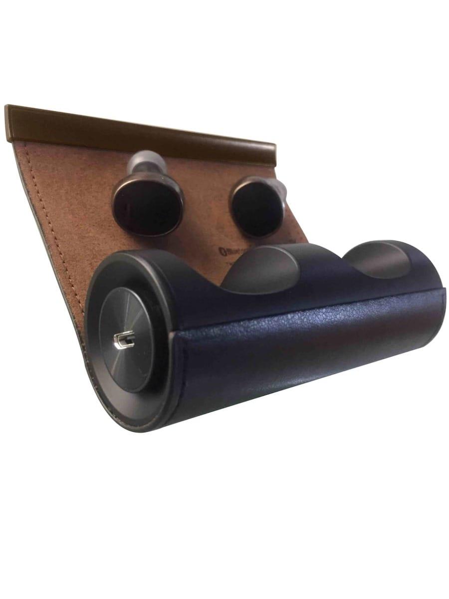 PaMu Scroll Plus 全新復古pattern風 卷軸 無線藍牙耳機