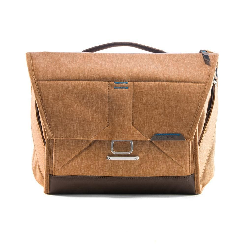 PEAK DESIGN EVERYDAY MESSENGER 攝影斜揹袋 13