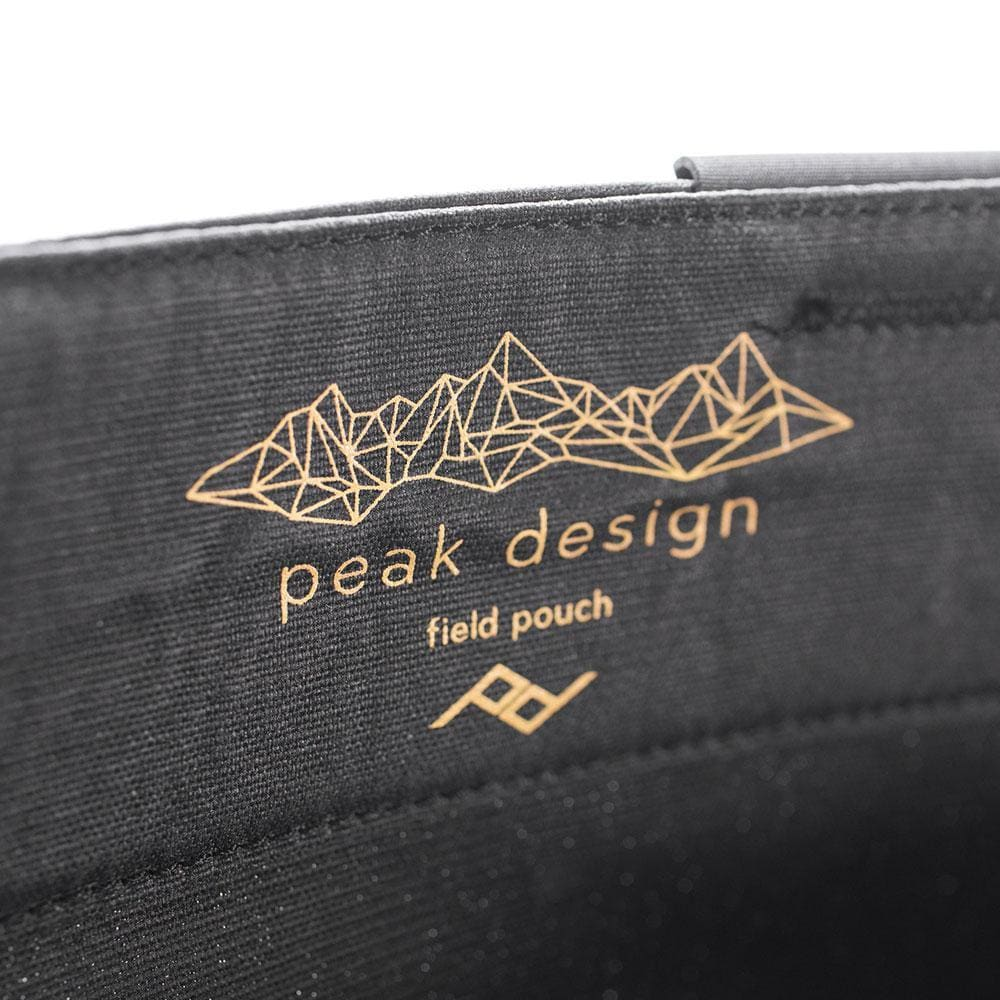 PEAK DESIGN The Field Pouch 攝影袋