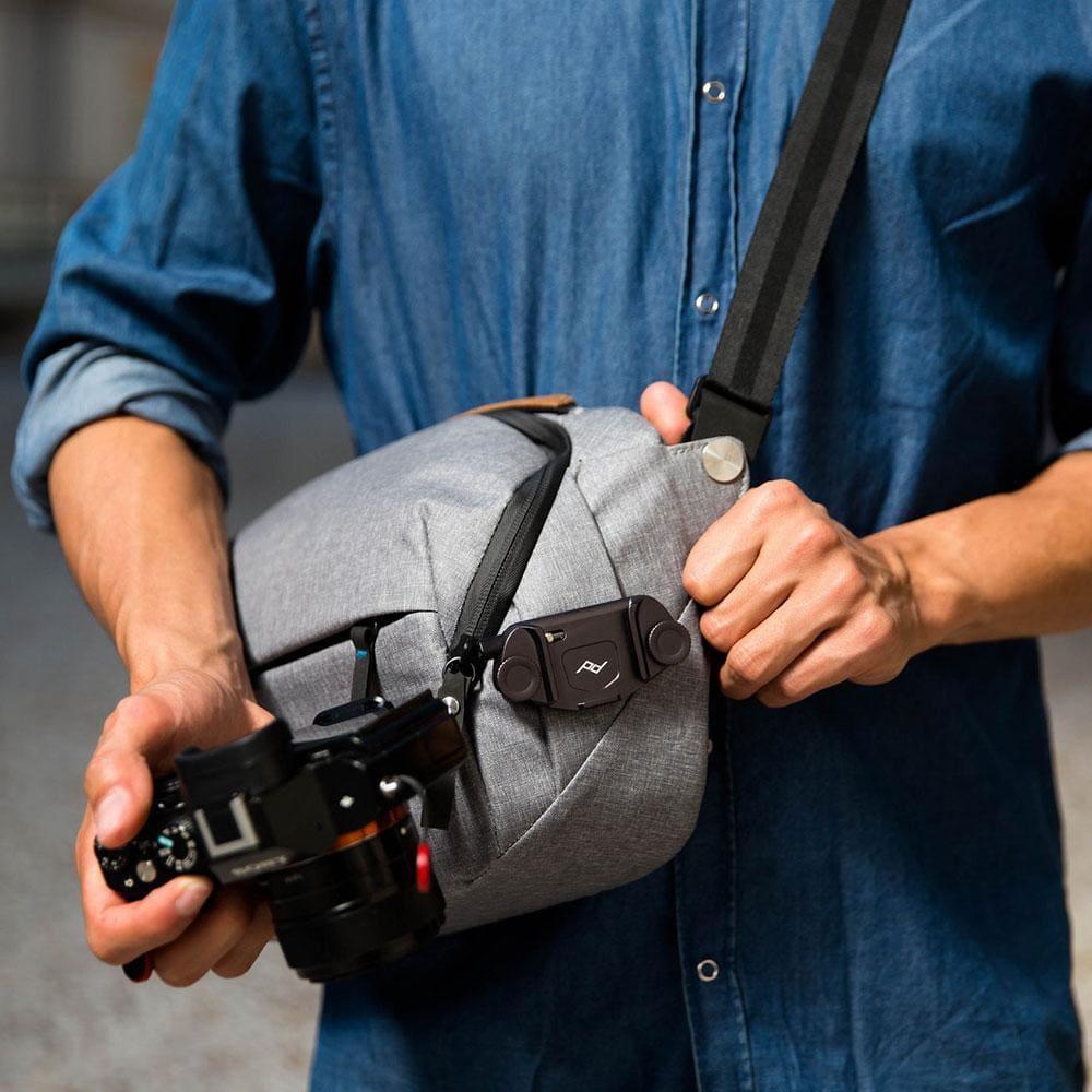 PEAK DESIGN Capture V3 相機快夾系統套裝