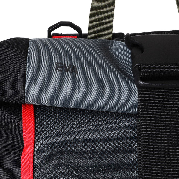 RADIO EVA EVANGELION ROLL BACK PACK by FIRE FIRST 捲式背囊(日本直送)