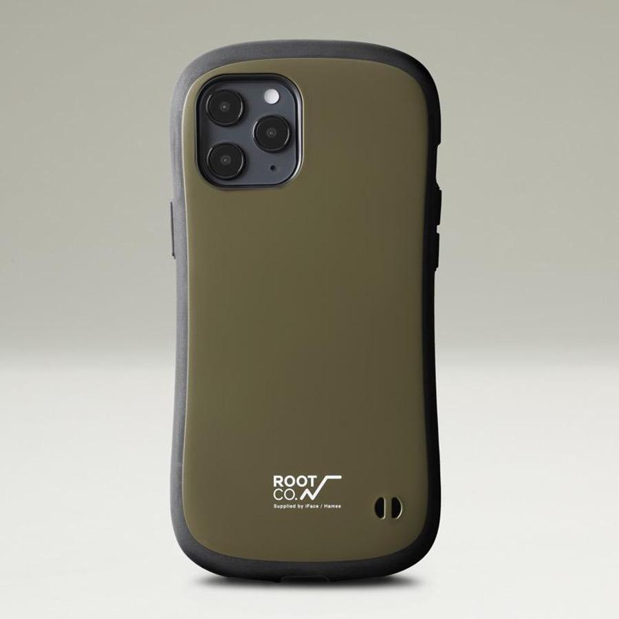 日本ROOT CO. × iFace iPhone 12/Pro/Max/Mini Case