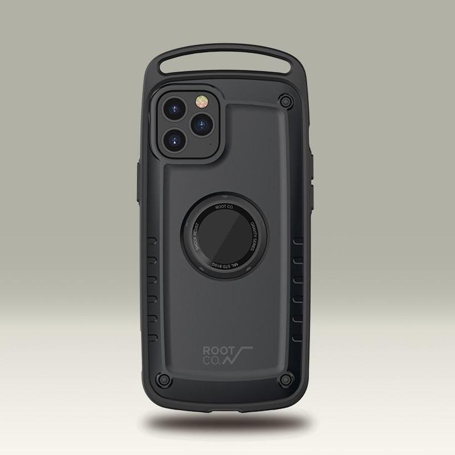 日本ROOT CO. Shock Resist Case Pro iPhone 12/Pro/Max/Mini Case