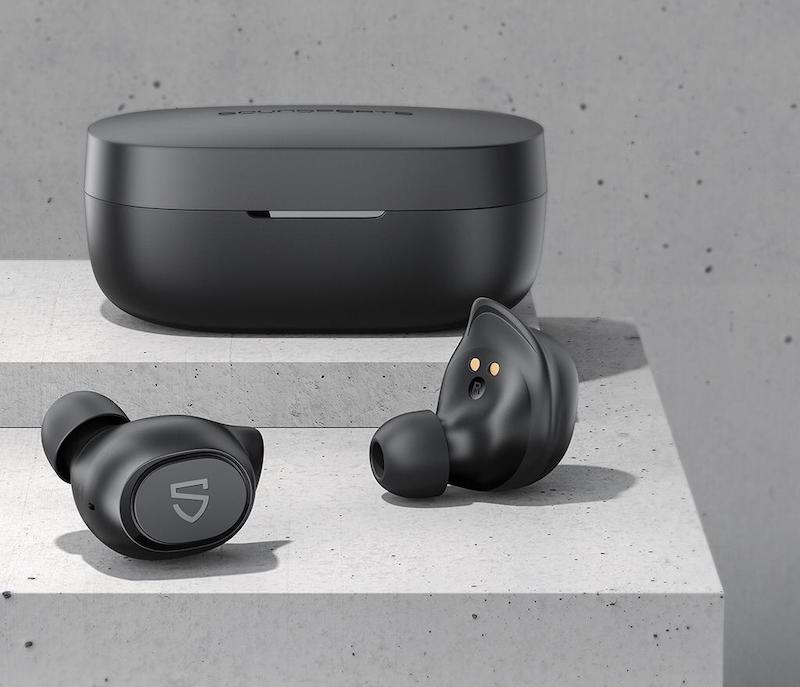 SOUNDPEATS TrueFree2 真無線運動藍牙耳機