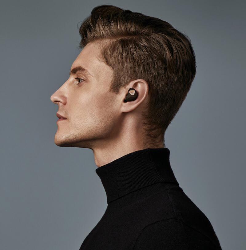 SOUNDPEATS TruEngine 3 SE 雙動圈單元藍牙耳機