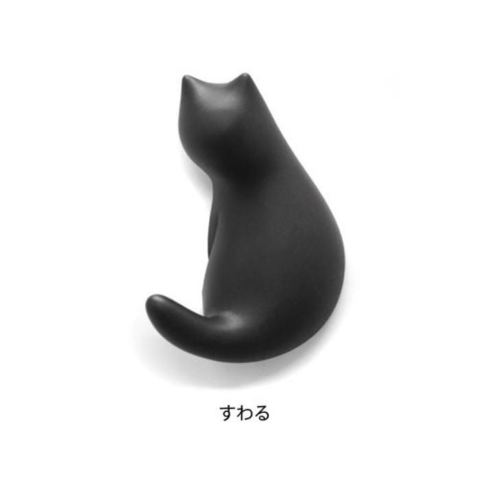 貓貓磁石勾(日本直送)