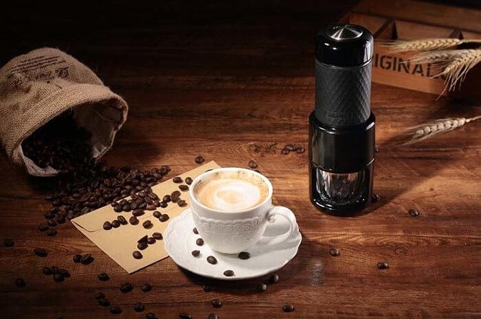 Staresso SP200 便攜式咖啡機