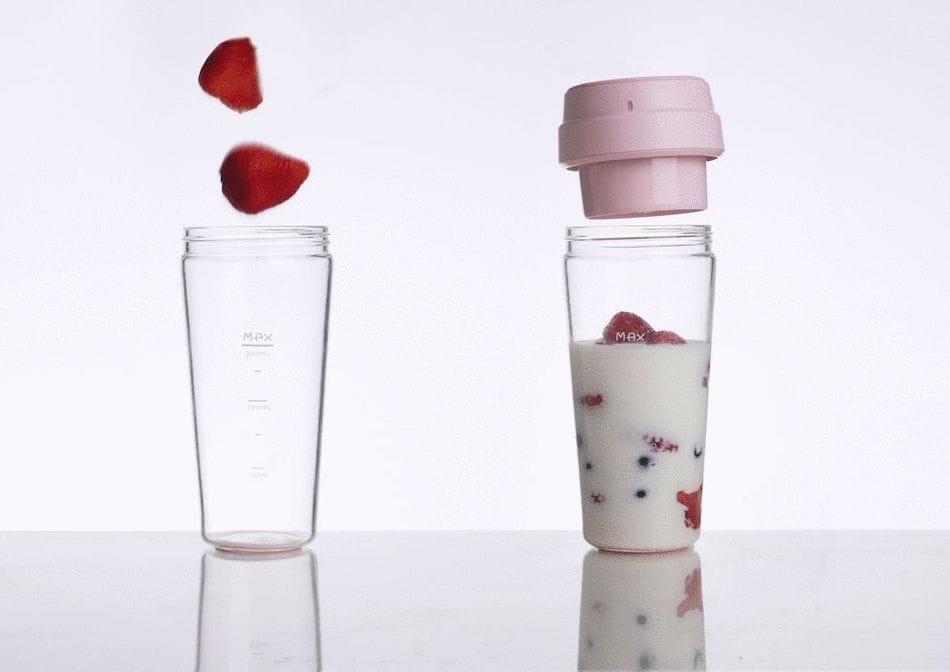 小米 17PIN 星果杯 電動便攜榨汁杯