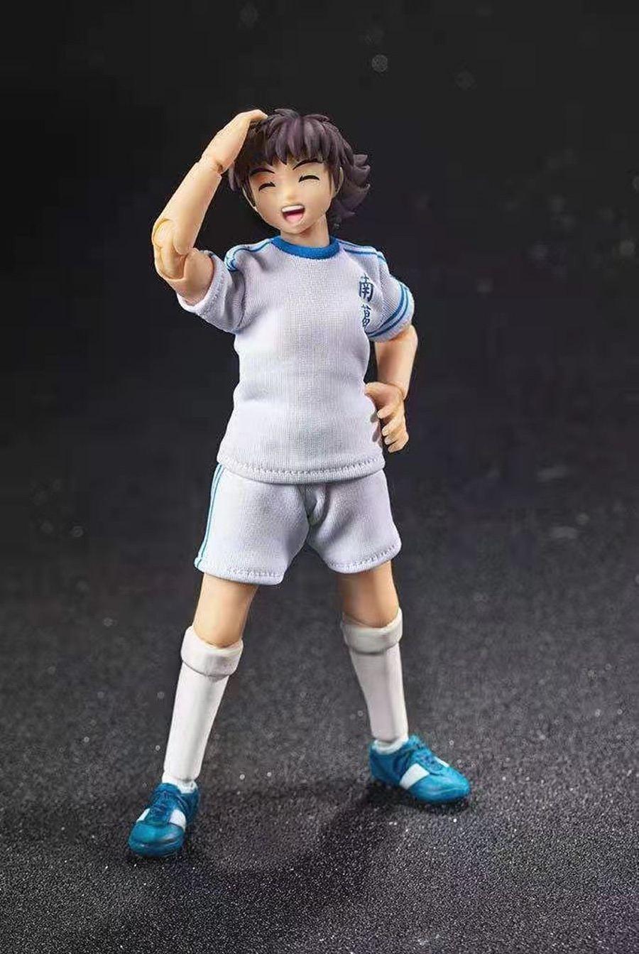 大聖模型 足球小將 南葛隊 大空翼