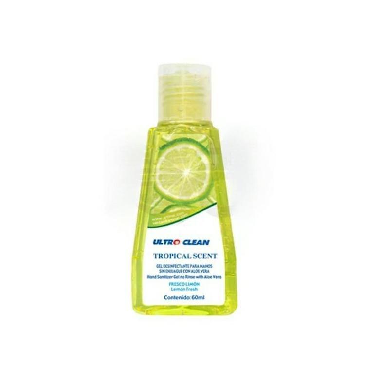 ULTRO CLEAN 消毒搓手液