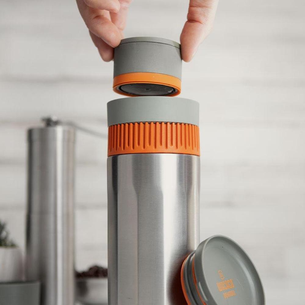 WACACO Pipamoka 真空旋轉式擠壓保溫咖啡機