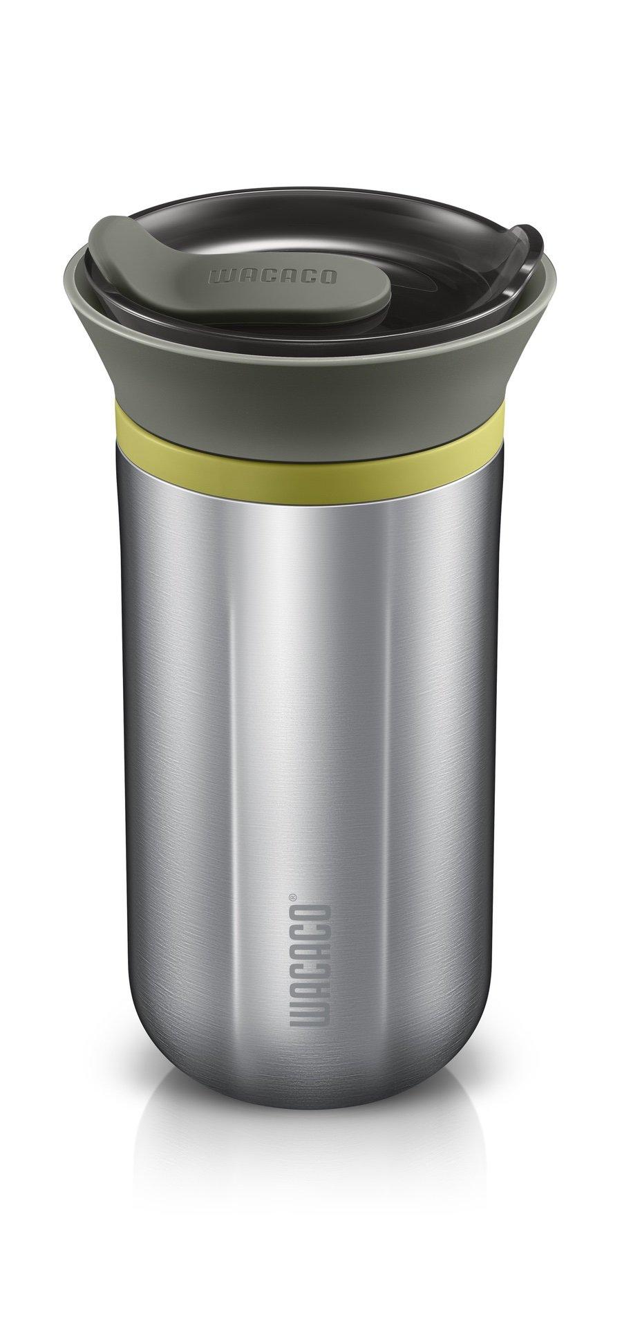 CUPPAMOKA 便攜式手沖咖啡機