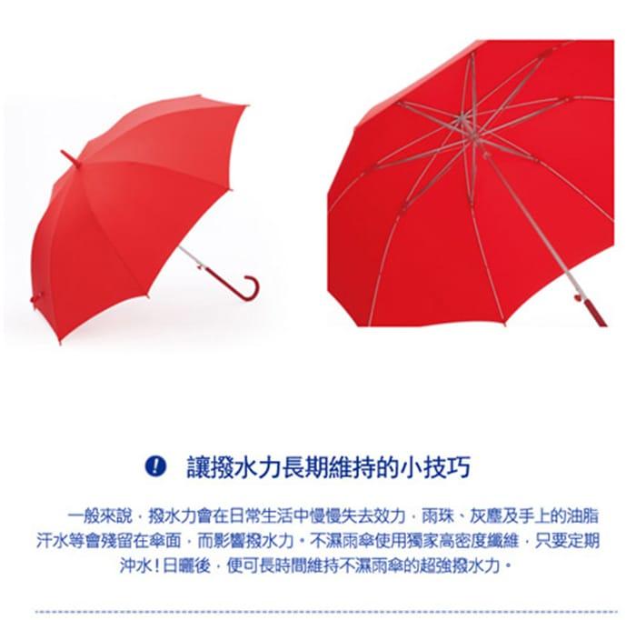 Wpc. 日本超跣水 Unnurella 滴水不沾防水雨傘(折傘)