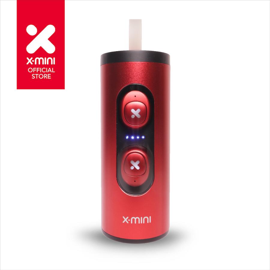 X-mini Liberty S 真無線藍牙耳機 加強版