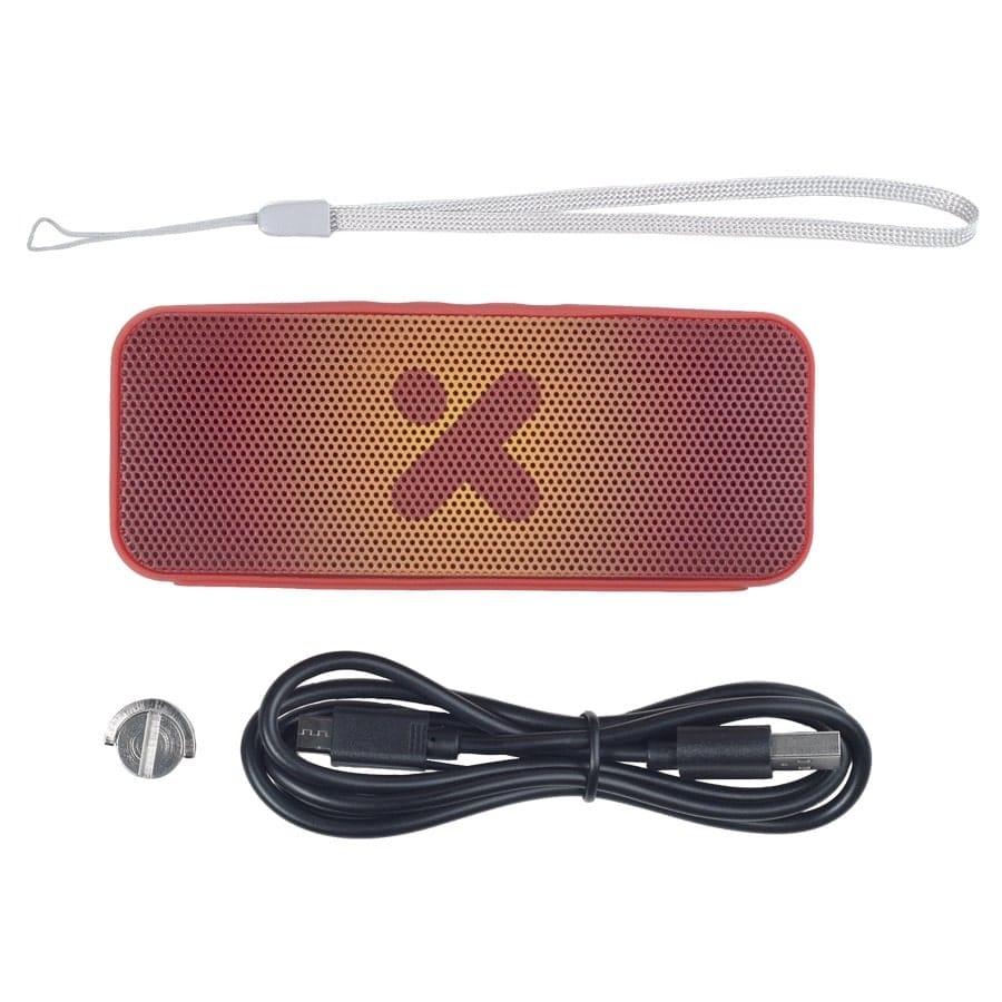 X-mini Xoundbar W 防水藍牙喇叭