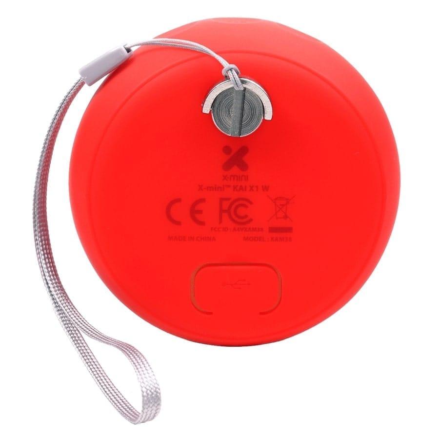 X-Mini KAI X1 W 迷你防水藍牙喇叭