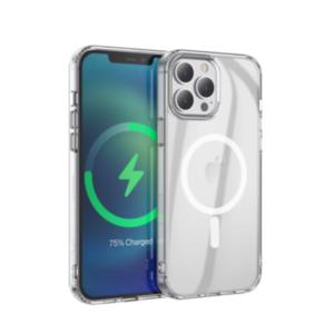 EGO-MagShell-透明磁吸-iPhone13-手機殼