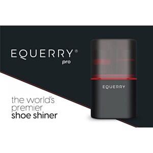 英國-EQUERRY-Pro全球最佳電動擦鞋器