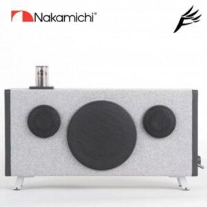 Nakamichi-SOLO-1-藍牙膽機音箱