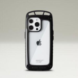 日本-ROOT-CO-Shock-Resist-iPhone-13 Pro Pro-Max-GRAVITY-防震保護殼