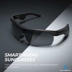 Soundpeats-Frame-S-無線藍芽太陽眼鏡-0