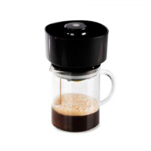 美國-VacOne-二合一真空咖啡機