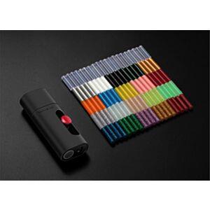 Wowstick-imezing-USB無線小型熱熔膠筆-專用膠棒100支補充裝-0