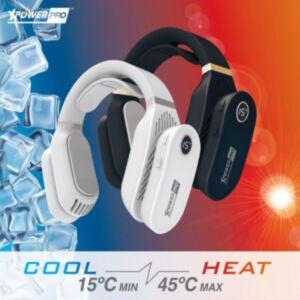 XPowerPro LB02 二合一掛頸制冷及暖頸機