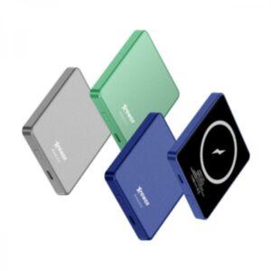 XPower MM10 磁吸無線充+PD外置電