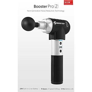 Boluojun Booster Pro 2 Massage Gun 深層肌肉按摩槍