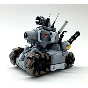 億輝 越南大戰小坦克模型