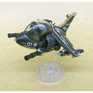 億輝 越南大戰小戰鬥機模型