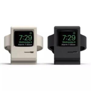 Elago iMac復古風Apple Watch充電座